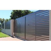 Aluminum Slat Fence/ Lourve (0)