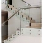 Pin Fixed Balustrade