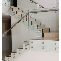 Standoff Balustrade - Hand rail