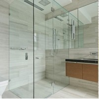 Glass Shower Screens (2)