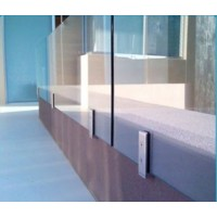 Smart Spigot Balustrade