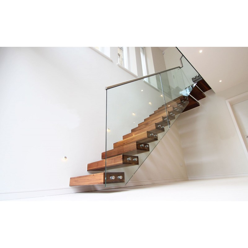 ø38mm Stand Off Pin - For Stair Glass Balustrade